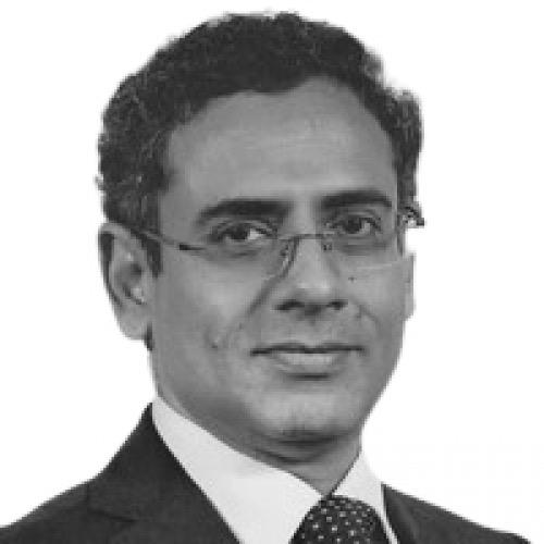 Anil Mathur - Microland