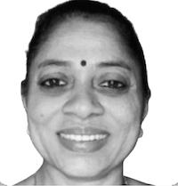 Srividya Lakshmiraghavan