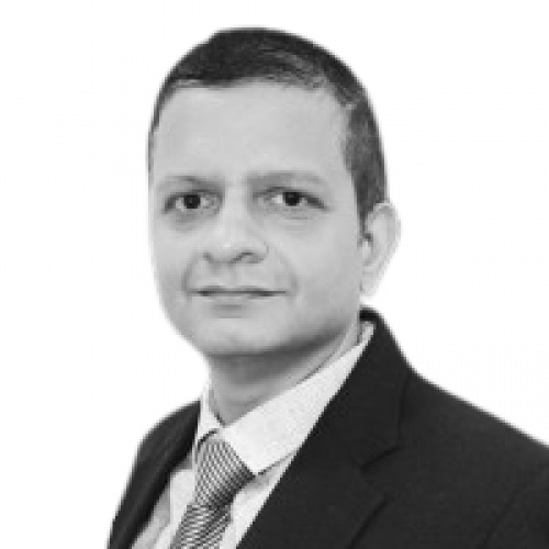 Yugal Joshi, Vice President, Information Technology Services – Everest Group