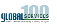 The Global Services 100