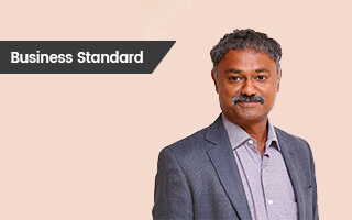 Business Standard: Microland appoints Satish Sukumar as Chief Automation Officer