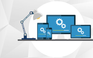 digital workplace services, O365 migration services, IT Infrastructure management