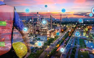 IT Infrastructure management, Software defined infrastructure services, digital workplace services, data center transformation