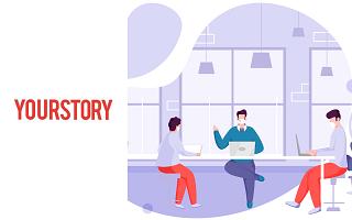 Mahesh Nagaraj -  YourStory article