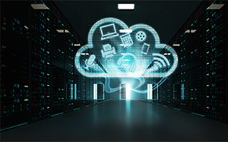 IT infrastructure services, Cloud Managed services