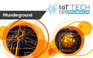 PRunderground: Microland at IoT Tech Expo North America 2019