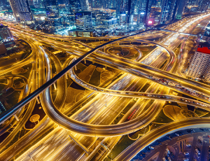 24x7 SOC Services for Middle East based Roads & Transportation Governing Authority