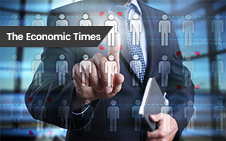 The Economic Times: Microland hires top talent from IIM-Bangalore