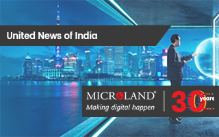 UNI: Microland unveiled a visionary plan for enabling technology to do more & intrude less