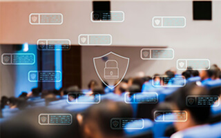 IT infrastructure services, cybersecurity services