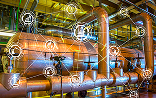 How managed services for Internet of Things are transforming the industrial internet?