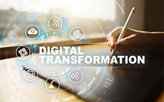 Five Indicators for a successful Digital Transformation
