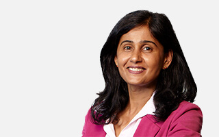 Microland appoints Purnima Menon as Chief Marketing Officer