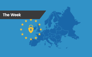 The Week: Microland Further Strengthens GDPR Compliance