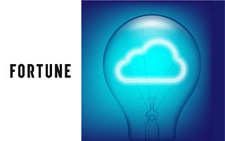 Mahesh Nagaraj -  Fortune image, Cloud technology