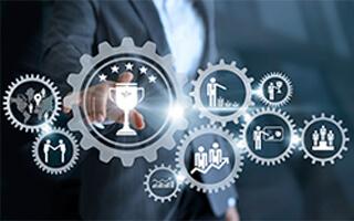 IT Infrastructure Services, cloud migration service