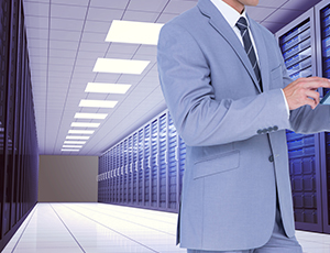 IT infrastructure service, Data center managed services