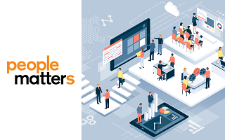 People Matters: People imperatives in the new digital workplace