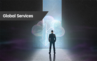 Global Services: Cloud – Opportunity And Biggest Challenge For The Mid Market