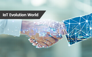 IoT Evolution World: Finding IoT success through folding IT and OT together