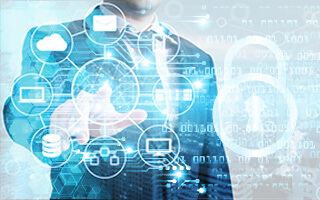 digital workplace services, IT Infrastructure services