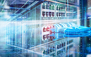 SD-WAN services, Software defined infrastructure services