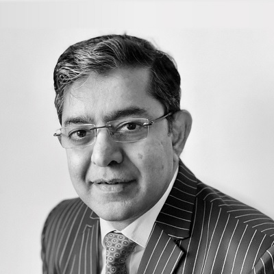 Vivek Radhakrishnan, Senior Vice President – North America, Microland