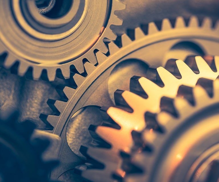 Digital Transformation, IT infrastructure management, IT infrastructure services
