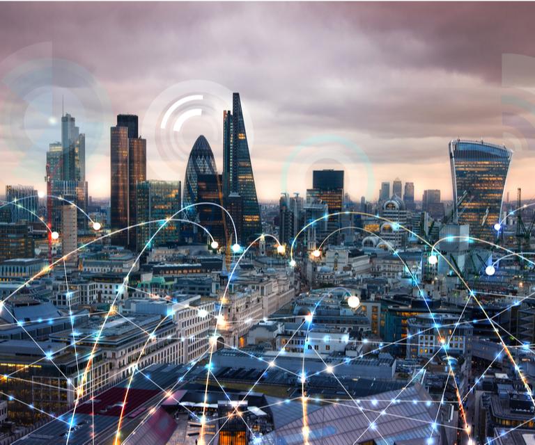 Network transformation using SDWAN