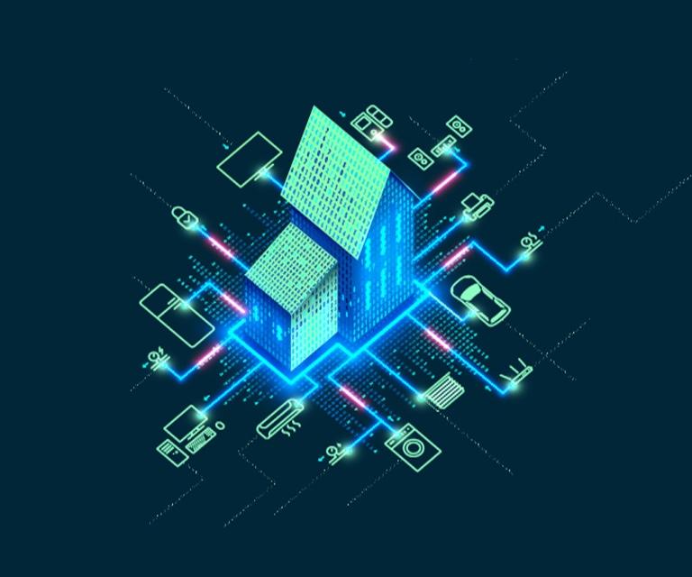 Industrial IoT, IIoT platform services, smart facilities, smart factory